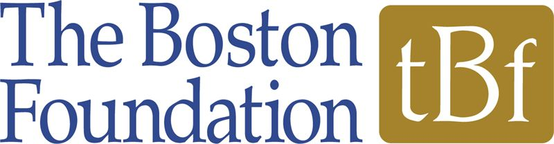 Logo for The Boston Foundation