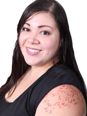 Renee Ulloa headshot