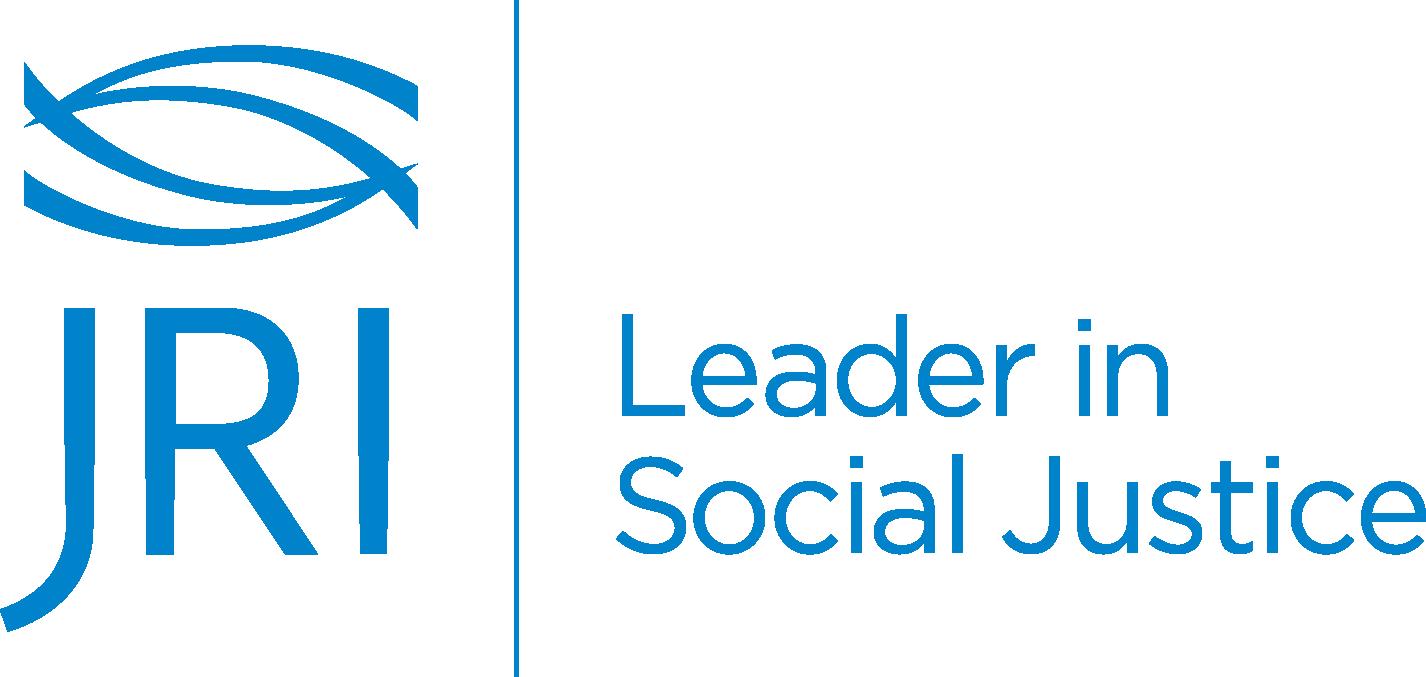 Justice Resource Institute logo