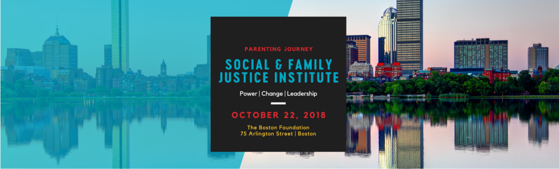 Social & Family Justice Institute logo
