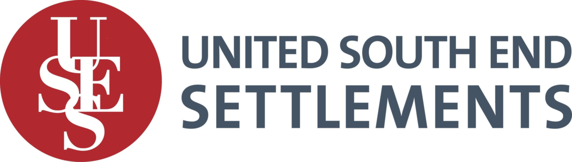 United South End Settlements logo