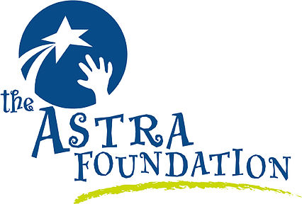 The Astra Foundation logo