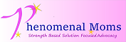 Phenomenal Moms logo