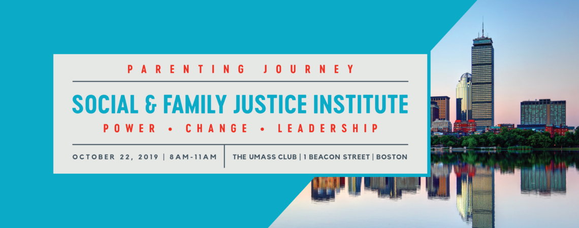 2019 Social & Family Justice Institute