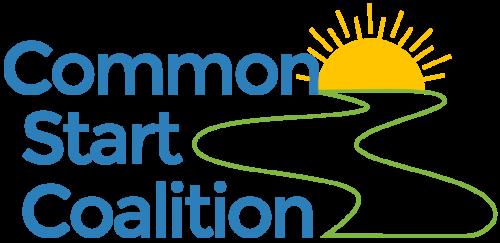 Common Start Coalition Logo